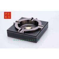 南京锌合金烟灰缸制作/哪里可以做金属烟灰缸/南京做烟灰缸的工厂