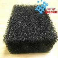 厂家供应空气进化冷触媒海绵 滤芯过滤棉 过滤设备海绵