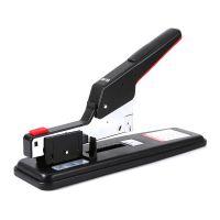 品牌文具重型订书机大号厚层订书器加厚钉书机装订机手动办公用品