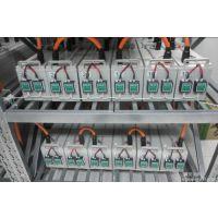 广州萝岗区回收机房旧电池,叉车电池回收行情价格
