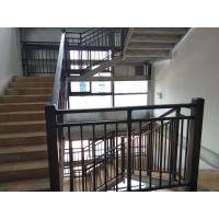 广西楼梯栏杆,南宁锌钢楼梯扶手栏杆 厂家直销
