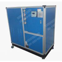 15匹BLM-47WLC 箱型水冷式冷水机 塑胶冻水机 橡胶开练冷却水机本利茂
