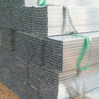无锡脚手架管 薄壁小方管 各种厚壁方管加工 恒盛厂家现货直销