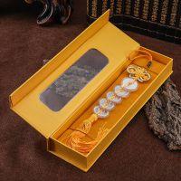 纯银钱币定制 五帝铜钱车载挂件定制纯银铜钱挂坠 复古钱币定做