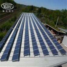 厂家直销英利光伏板 多晶单晶太阳能发电板