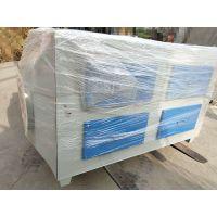 活性炭吸附箱PP碳钢不锈钢材质种类齐全治理废气效果好