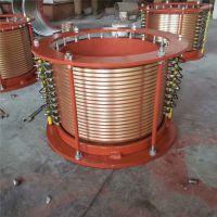 鑫威达供应高配置集电环 JR集电环 高压集电环 电机滑环