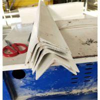玻璃钢拉挤80带R角型材 4个厚多少钱 拉挤型材来图定制 品牌华庆