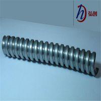 专业研发KZ金属可挠管批发@弘创橡塑DN180金属可挠管品牌