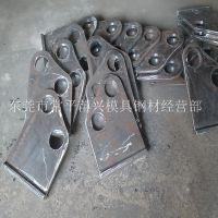高强度中厚板20CR 热轧普板 中厚板 锰板 机械零部件钢板价格