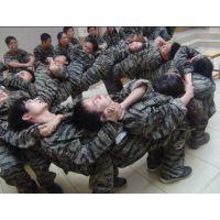 赣州亮剑企业军训拓展企业户外拓展提高团队效率