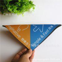 网店实体店广告礼品鼠标垫 厂家定制 环保橡胶鼠标垫 促销赠品