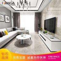 佛山厂家招商 亿万家加盟负离子新品瓷砖800*800欧式现代简约客厅