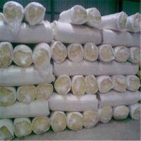 玻璃棉毡多少钱一吨 促销超细玻璃棉卷毡