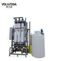 桶装纯净水设备价格实惠 华兰达纯净水设备制造专家 矿泉水厂纯水机