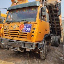 出售13年陕汽奥龙后八轮工程车,310-340马力,5.6米大箱,山西忻州找小常