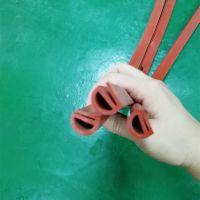 硅橡胶方形圆型实心发泡密室密封条 佳邦厂家订做各种型号硅胶条密封条