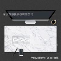 皮革办公桌垫 笔记本电脑键盘超大号鼠标垫 书桌垫学生写字台垫