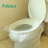 FaSoLa一次性马桶垫产妇旅行厕所坐便套坐便器加厚马桶套孕妇坐垫