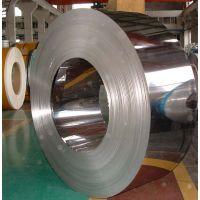 供应201 304冷轧不锈带钢 抛光不锈钢带