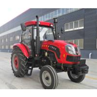 1604大马力农用拖拉机 豪华驾驶室多缸高配耕地机