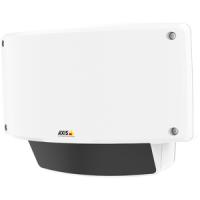 AXIS安讯士D2050-VE网络雷达侦测器 精确的漏洞侦测