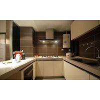 广州专业定制厨房不锈钢整体橱柜吊柜壁橱设备厂家采购安装
