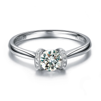 戒指保养要多少钱?