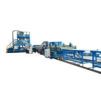 供应金象二氧化碳XPS挤出聚苯乙烯发泡片材生产线