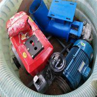 电动抽粮机视频 耐磨 产量大 6-15米可定做 粮食输送设备 吸粮机