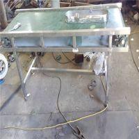 铝合金大架上料机热销 食品包装输送机
