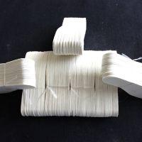 厂家批发环保优质通用羊毛毡加厚劳保鞋垫吸汗除臭军训羊毛毡鞋垫
