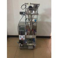 中药粉粉末包装机 小袋自动粉剂分装机