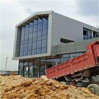 莆田外墙氟碳铝单板订做 幕墙主体铝单板价格