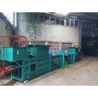 上海金属打包机 生产效率高棉花打包