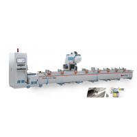 铝型材加工中心比普通加工中心有哪些优秀的表现和功能