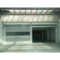 山东厂家工业快速门 PVC快速卷帘门 厂房门 优质快速门