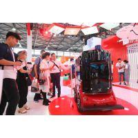 2019第十九届中国国际运输与物流博览会|2019亚洲物流双年展