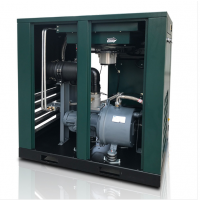 浙江开山二级压缩螺杆空压机节能省电更高效PMVF75II