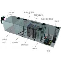 河南洗涤一体化污水处理设备|郑州贝加尔水处理工程