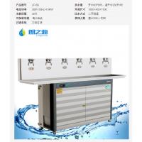无锡工厂销售不锈钢饮水机,步进式直饮水机,校园IC刷卡式饮水机