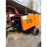 河南秸秆打捆机生产