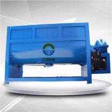 供应湖北武汉东西湖3吨大型卧式干粉搅拌机 塑料混料机 塑胶加热混合设备