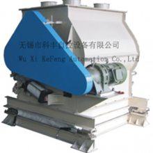 螺带式建材材料混合机-科丰自控设备有限公司