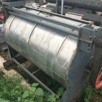 山东供应二手70公斤 100公斤卧式工业洗衣机价格多少钱