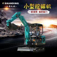 【天津能进电梯内施工的】国产迷你挖掘机型号及图片