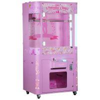 若云RY-A009新款娃娃机投币夹娃娃礼品机设备