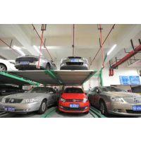 郑州立体车库租赁公司 出租立体车库设备 租赁机械式停车设备