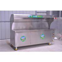 木炭无烟烧烤车 设备直销 加工定制