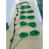 发热线、碳纤维发热线、硅橡胶发热线